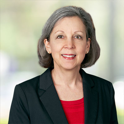 Beth W. Kropf, MD, JD Photo